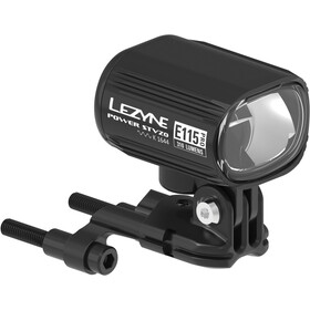 Lezyne Power Pro E115 LED-Koplamp